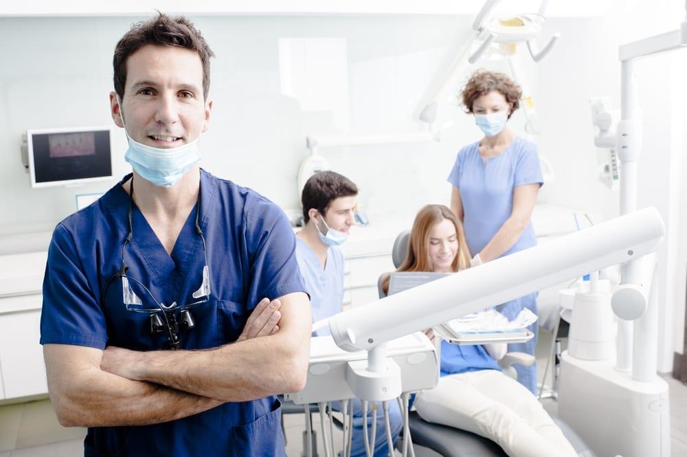 Maxiollfacial Surgery