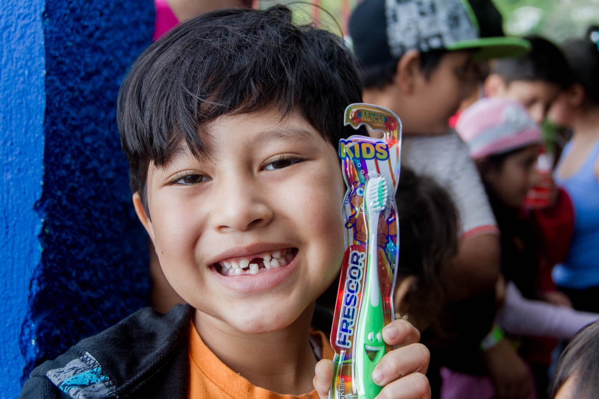 Costa Rica Dental Clinic Provides Free Dental Care to