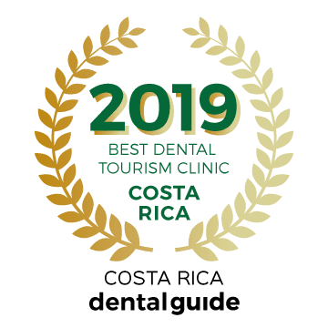2019 Best Tourism Dental Clinic Costa Rica