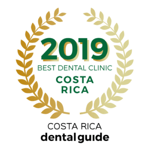 2019 Best Dental Clinic Costa Rica