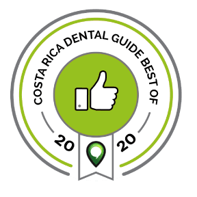 Costa Rica Dental Guide 2020 Awards