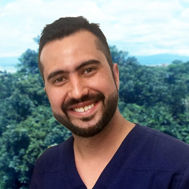 Dr. Andres Brenes