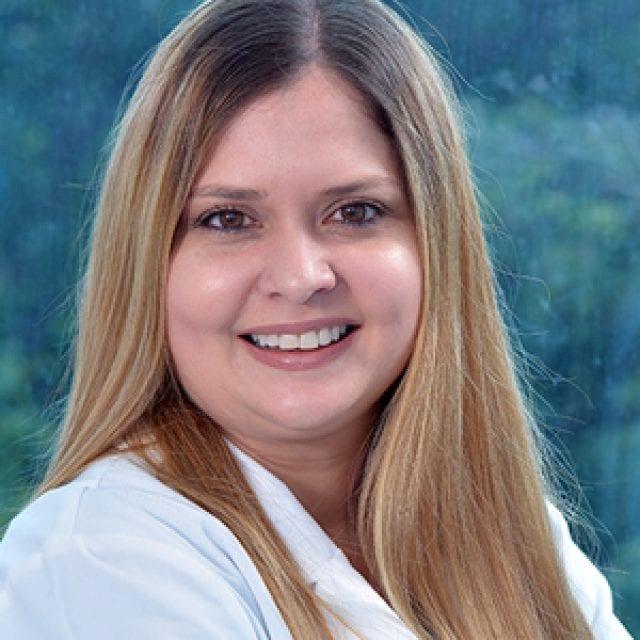 Dr. Vivian Porras