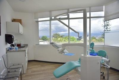 4 Consultation Rooms