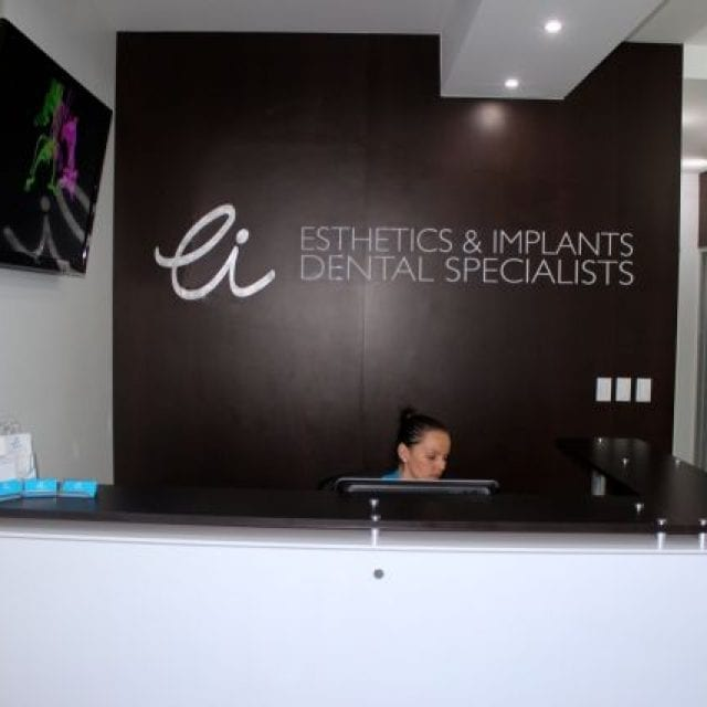 Esthetics & Implants Dental Specialists