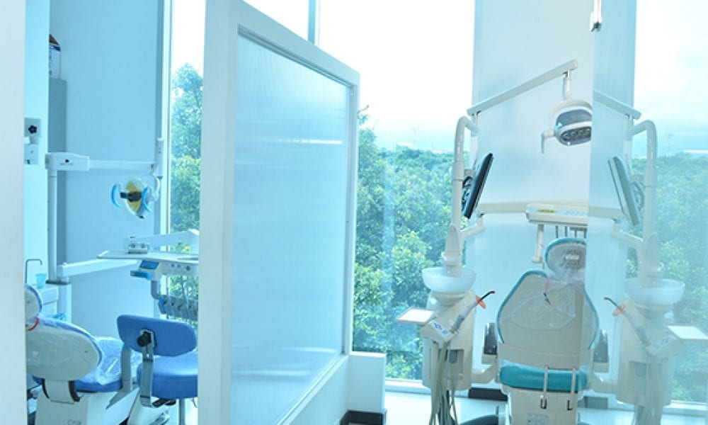 Getaway Dental Clinic