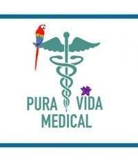 Pura Vida Medical
