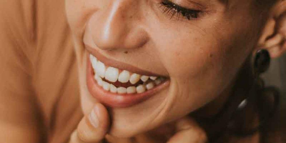 Correlation Between Poverty & Bad Teeth