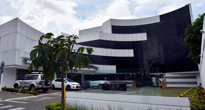 Habitat Business Center –Escazu, San José – Costa Rica