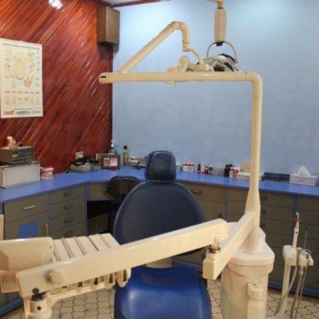 Clinica Dental Dr Johnny Pinchansky