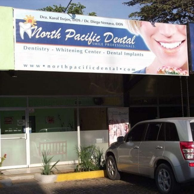 North Pacific Dental