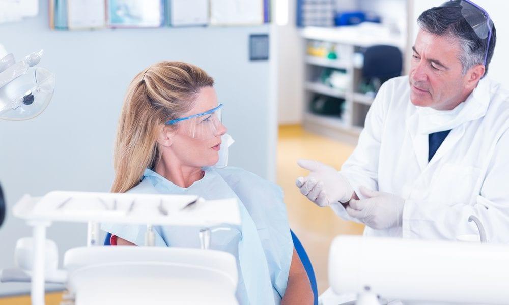 Quality Dental Materials