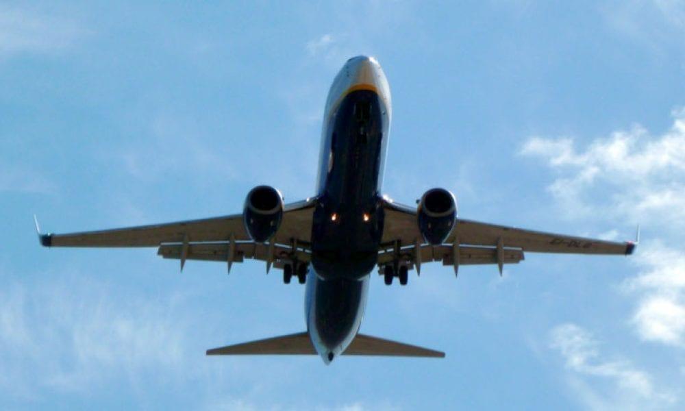 Free Airfare